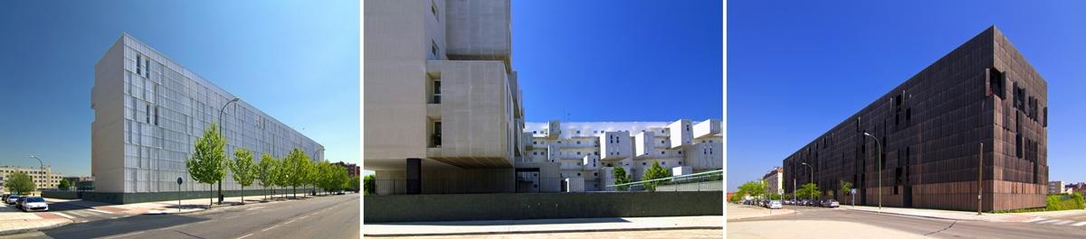 Arhitektura socijalnog stanovanja
